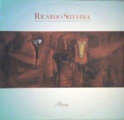 RICARDO SILVEIRA - Ricardo Silveira cover