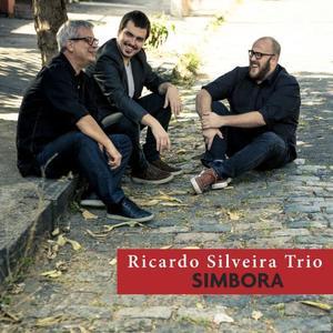 RICARDO SILVEIRA - Ricardo Silveira Trio : Simbora cover