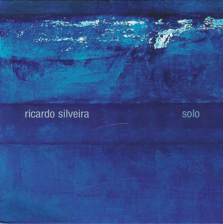 RICARDO SILVEIRA - Solo cover
