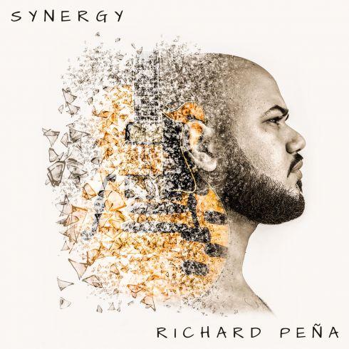 RICHARD PEÑA - Synergy cover