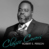 ROBERT E PERSON - Classic Covers cover
