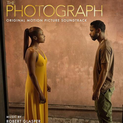ROBERT GLASPER - The Photograph (Original Motion Picture Soundtrack) cover