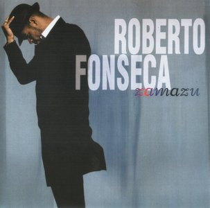 ROBERTO FONSECA - Zamazu cover