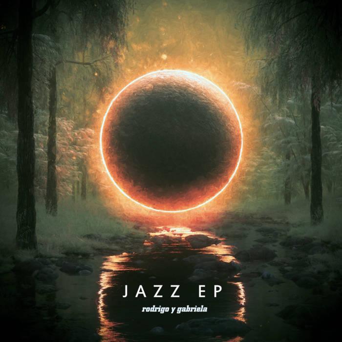RODRIGO Y GABRIELA - Jazz cover