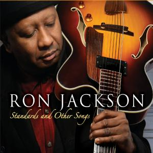 RON JACKSON - Standards and Other Songs cover