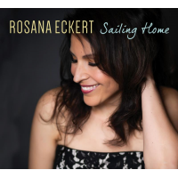 ROSANA ECKERT - Sailing Home cover
