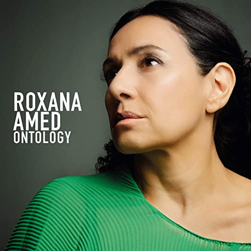 ROXANA AMED - Ontology cover