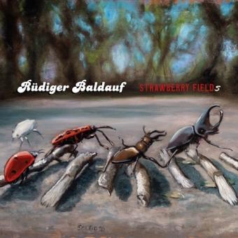 RÜDIGER BALDAUF - Strawberry Fields cover