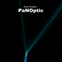 RUDY ROYSTON - PaNOptic cover