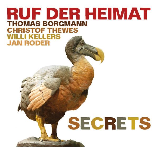 RUF DER HEIMAT - Secrets cover
