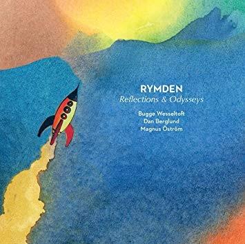 RYMDEN - Reflections & Odysseys cover