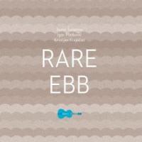 SAMO ŠALAMON - Rare Ebb cover