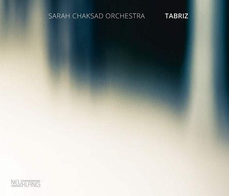 SARAH CHAKSAD - Tabriz cover