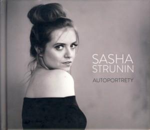 SASHA STRUNIN (SASHA) - Autoportrety cover