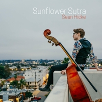SEAN HICKE - Sunflower Sutra cover