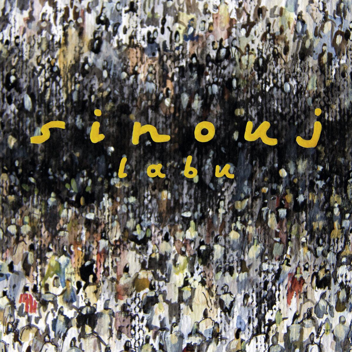 SINOUJ - Labu cover