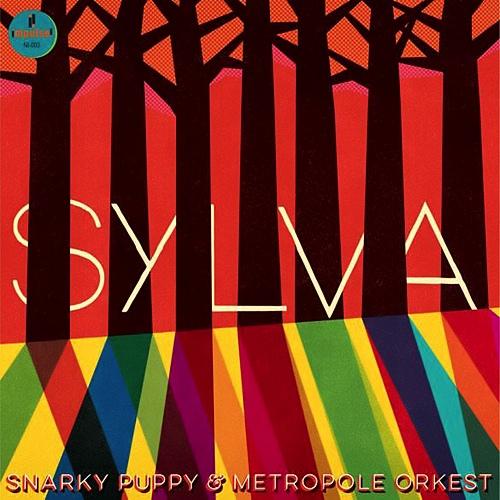 SNARKY PUPPY - Snarky Puppy & Metropole Orkest : Sylva cover