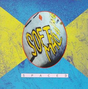 SOFT MACHINE - Spaced cover