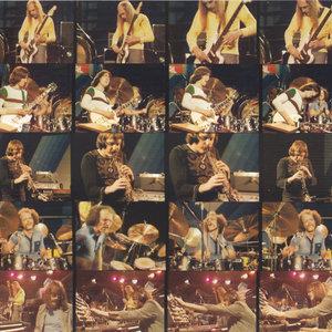SOFT MACHINE - Switzerland 1974 cover
