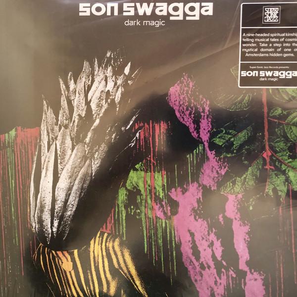SON SWAGGA - Dark Magic cover