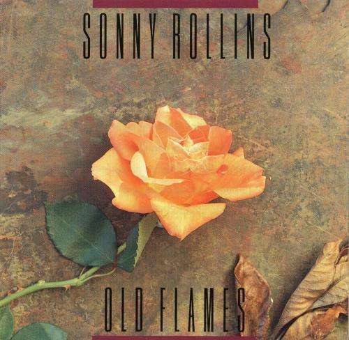 SONNY ROLLINS - Old Flames cover