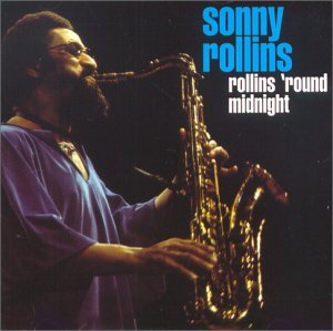 SONNY ROLLINS - Rollins 'Round Midnight cover