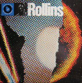 SONNY ROLLINS - Sonny Rollins - The Blue Note Reissue Series cover