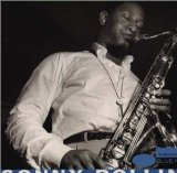 SONNY ROLLINS - The Best of Sonny Rollins: The Blue Note Years cover