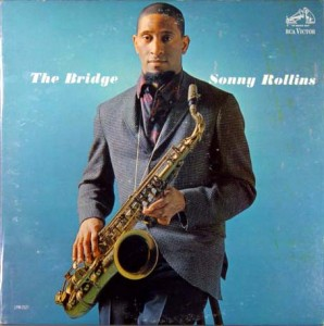 SONNY ROLLINS - The Bridge cover