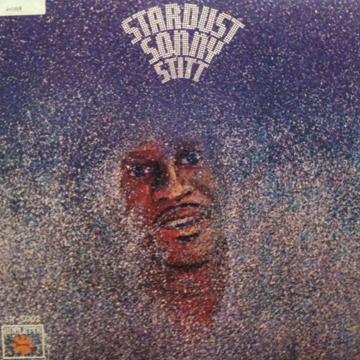 SONNY STITT - Stardust cover
