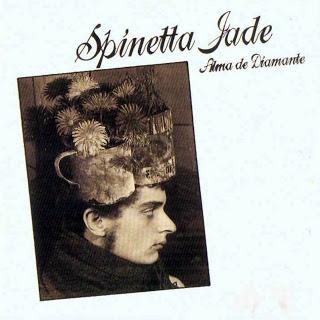 SPINETTA JADE - Alma de Diamante cover