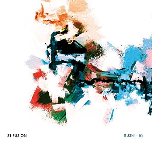 ST-FUSION - Bushi cover