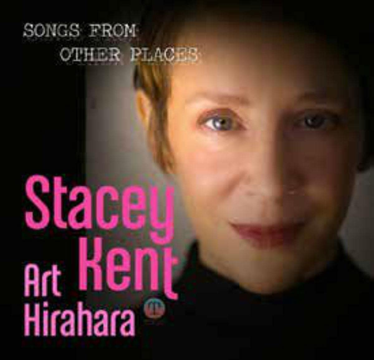 STACEY KENT - Songs From Other Places cover