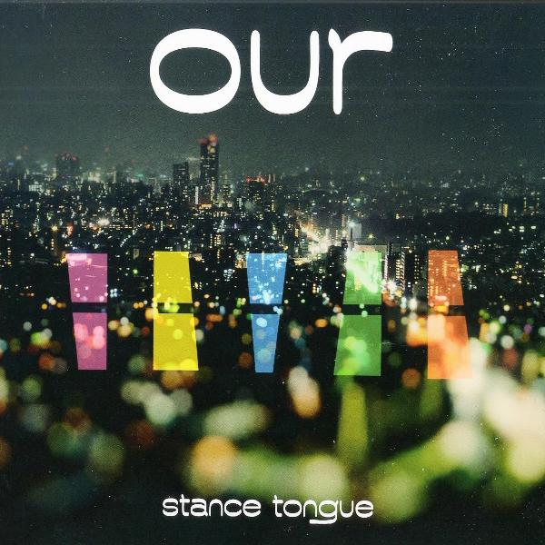 STANCE TONGUE - Our cover