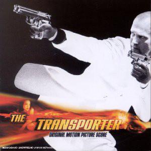 STANLEY CLARKE - The Transporter cover