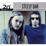 STEELY DAN - 20th Century Masters: The Millennium Collection: The Best of Steely Dan cover