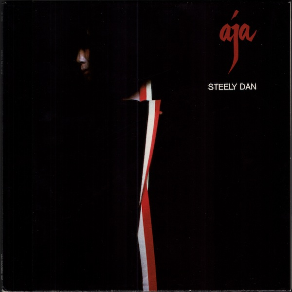 STEELY DAN - Aja cover