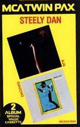 STEELY DAN - Aja / Gaucho cover
