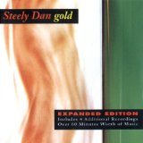 STEELY DAN - Gold cover