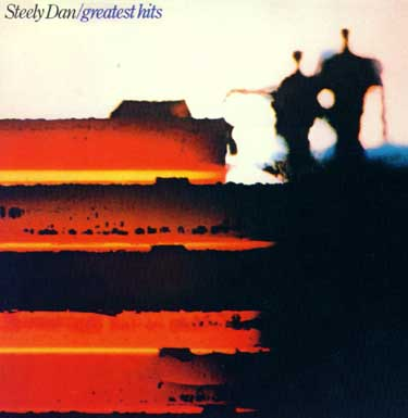 STEELY DAN - Greatest Hits cover