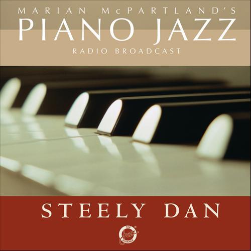 STEELY DAN - Marian McPartland's Piano Jazz Radio Broadcast cover