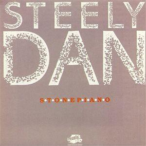 STEELY DAN - Stone Piano cover