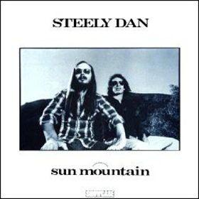 STEELY DAN - Sun Mountain cover