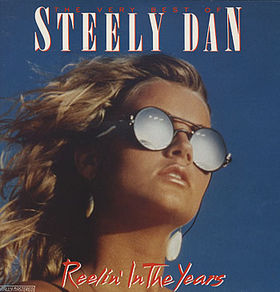 STEELY DAN - The Very Best of Steely Dan cover