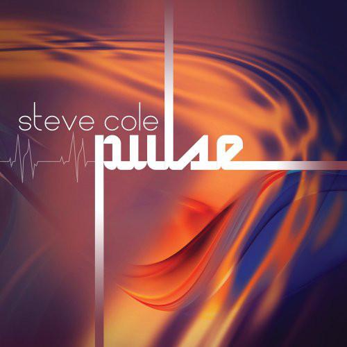 STEVE COLE - Pulse cover
