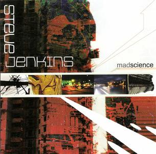 STEVE JENKINS - Mad Science cover