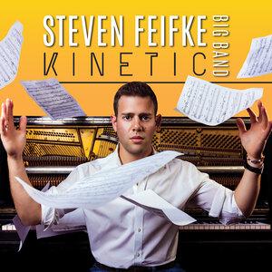 STEVEN FEIFKE - Kinetic cover