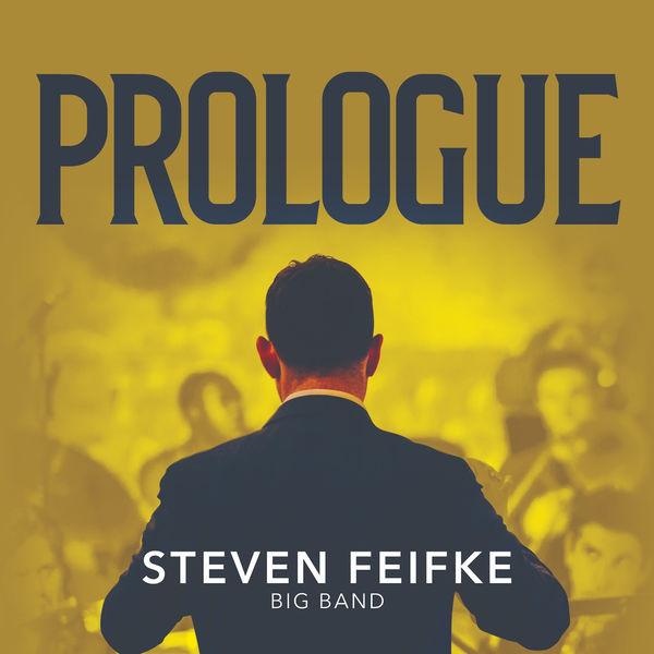 STEVEN FEIFKE - Prologue cover