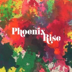 SUNNY JAIN - Phoenix Rise cover