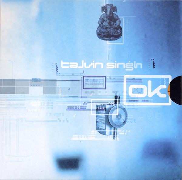 TALVIN SINGH - OK cover